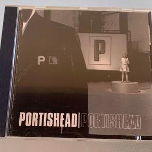 Portishead - S/T cd album