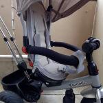 Παιδικο Τρίκυκλο ποδήλατο LoreLLi