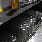 Πωλείται επιχείρηση καφε-μπαρ 60 τμ  με άδεια λειτουργίας στο Γκάζι Κεραμεικός κεντρικό ,πλήρως εξοπλισμένο.Χαμηλο ενοίκιο! Τιμή 16.000 ευρώ