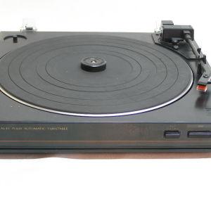 JVC AL-E1 Πικάπ αριστο για Δίσκους Βινυλίου με Ortofon S Stylus