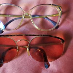 Vintage γυαλιά οράσεως.
