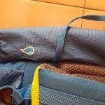 Ορειβατικό σακίδιο Terra 65 lt