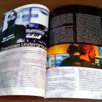 FREEZE Τεύχος 57 Περιοδικό