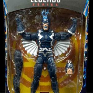 Φιγουρα Marvel Legends Black Bolt