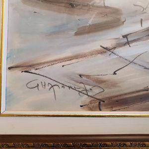 ΗΛΙΟΠΟΥΛΟΣ Γ. Υ43,Π95 Ζωγραφικη