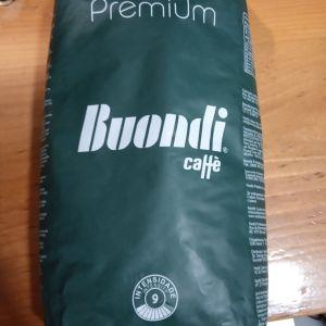 Buondi premium espresso