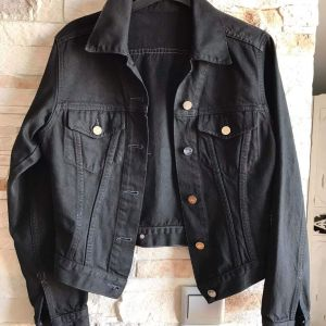 Gucci jeans μπουφάν αυθεντικο