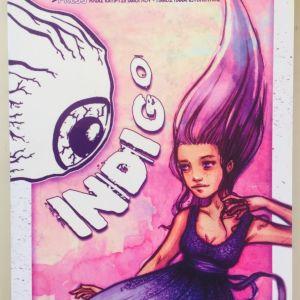 INDIGO (graphic novel)