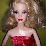 Barbie Holiday 2012