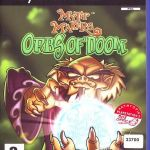MYTH MAKERS: ORBS OF DOOM - PS2