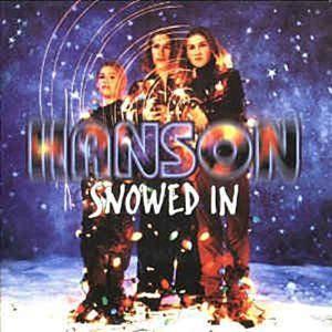 "HANSON""SNOWED IN"" - CD"