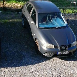 Πωλείται Seat Ibiza 1400cc