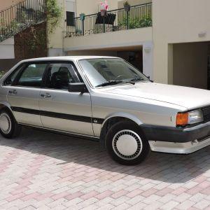 AUDI 80 SC 1986 άριστο για ΑΝΤΙΚΑ