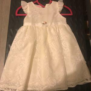 Φόρεμα για κοριτσάκι raxevsky