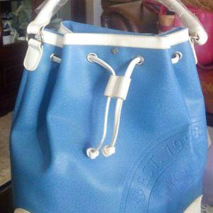 Τσάντα Doca καινούργια
