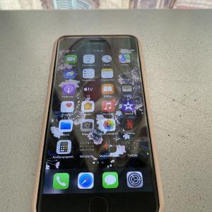iPhone 7 Plus 32GB matte Black ΑΡΙΣΤΟ
