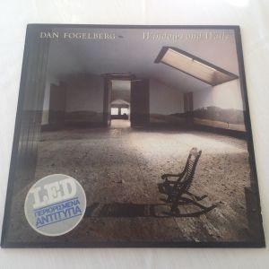 "Dan Fogelberg: Windows and Walls -  (33 RPM -Size: 12"") Δίσκος Βινυλίου 1984"