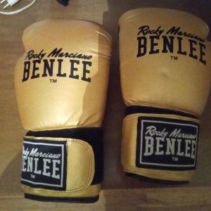 Γάντια μποξ