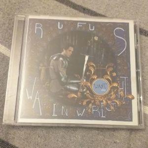 CD RUFUS WAINWRIGHT - WANT ONE ALBUM