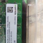 2 x RAM 1GB DDR2
