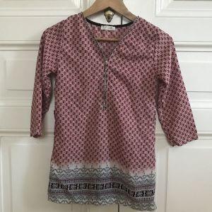 Μπλουζο φόρεμα 10 χρόνων