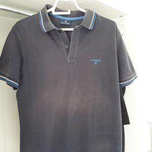 Μπλούζα αντρική Navy Green,size medium. Όπως ακριβώς τ βλέπετε στην φωτο.