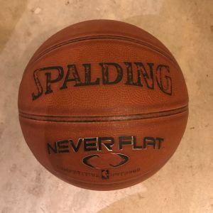 Μπάλα μπάσκετ Spalding