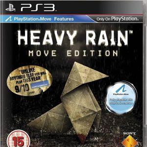 Heavy Rain Move Edition για PS3