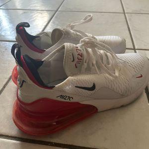 Παπούτσια τύπου airmax 270 unisex νούμερο 42