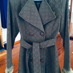 Παλτό μάλλινο