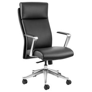 Kαρέκλα Διευθυντική  NOBBY  black
