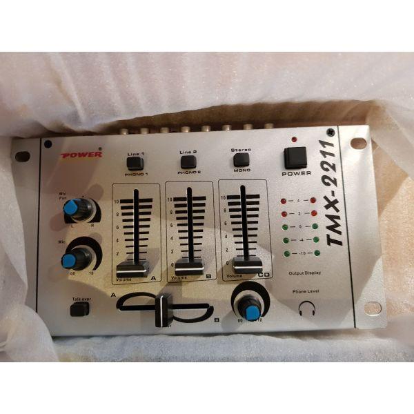 miktis XXL Power Sound TMX-2211