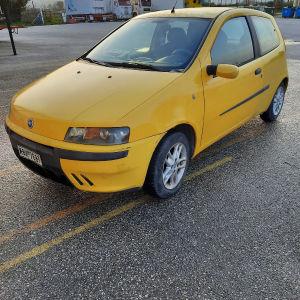 Πώληση Fiat Punto sporting
