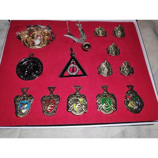 sillektiki kasetina emvlimaton Harry Potter