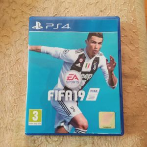 παιχνίδι για PS4