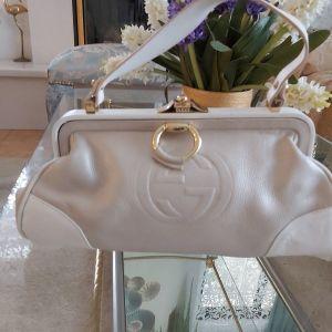Gucci vintage original τσάντα