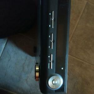 BLU-RAY DVD-R2000B