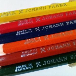 Ξύλομπογιές Johann Faber 6s Nr. 084