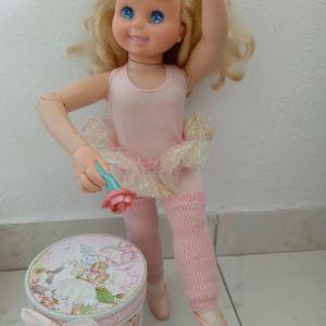 Κούκλα μπαλαρίνα