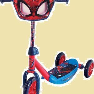 Πατίνι Spiderman AS Company