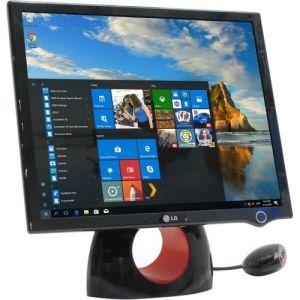 Οθονη Υπολογιστή   LG 19'' Touch-Light