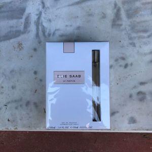 Elie Saab Le Parfum Eau de Toilette 50ml + Vaporisateur spray 10ml