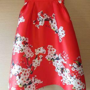 Μπαλού μίντι φούστα Νο S