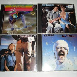 Scorpions (CD)