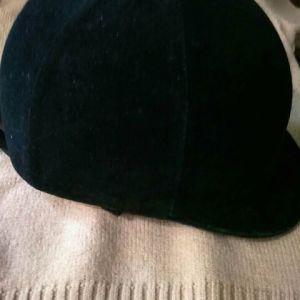 Wembley καπέλο ιππασίας βελούδινο jockey hat