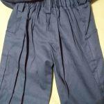 Σετ παντελόνι-πουκάμισο- γιλέκο Νο 4 για αγόρι