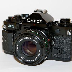 Φωτογραφική μηχανή CANON A1