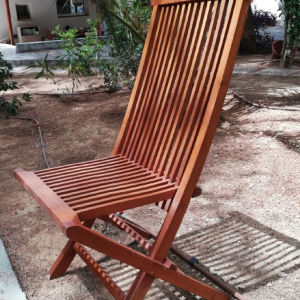 καρέκλες εξωτερικου χώρου