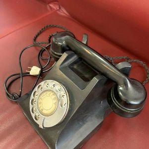 Τηλέφωνο σπάνιο αντικα του 1961