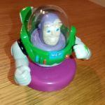 Toy story φιγούρα-καλούπι για πλαστελινη